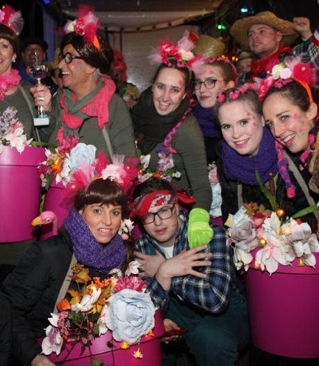 Carnavalsvereniging Asten vindt alternatief: Virtueel Reundje Klot