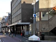 Camera's rond Kromhout in Dordrecht blijven langer staan