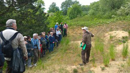 """Beheerplan goedgekeurd voor 295 hectare natuur: """"Laat de werken beginnen"""""""