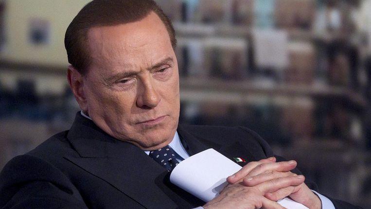 Paul Brill Italianen Zijn Bereid Bedrog En Hypocrisie Door