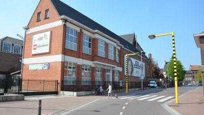OLVP maakt plaats voor eerstegraadsschool