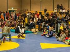 Directeur Kameleon in Eindhoven neemt afscheid