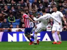 Ronaldo s'illustre: un petit bijou et un coup de sang