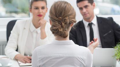 Wanneer recruiter op einde van sollicitatiegesprek vraagt of je nog vragen hebt, trap dan niet in deze val