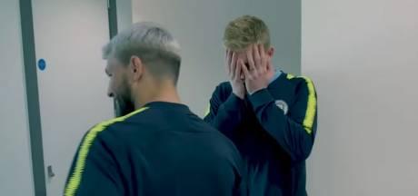 Kevin De Bruyne a-t-il cassé le trophée de la Premier League?