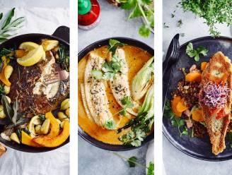 Pladijs is dé vis van 2020: 3 heerlijke recepten die bewijzen hoe veelzijdig hij is