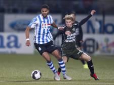 RKC wint na 11 jaar weer eens bij FC Eindhoven