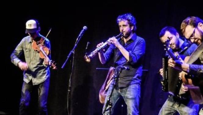 Nieuwe coronamaatregelen: optredens naar latere datum in Muziekcentrum Dranouter