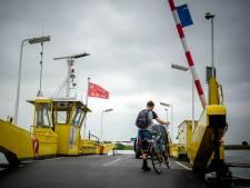 Oss legt eindelijk geld opzij voor pontjes op de Maas, Maasveren: 'Het is een begin'