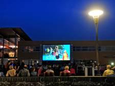 Filmclub Schijndel vertoont films in buitenlucht