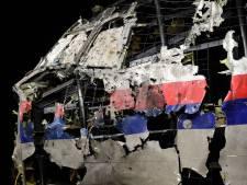 1,5 jaar na ramp met MH17: 'Vliegveiligheid snel regelen'
