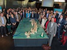Regio wil dat Nieuwe Hollandse Waterlinie werelderfgoed wordt
