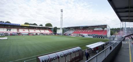 FC Emmen-PEC Zwolle debuteert op het eredivisiepodium