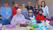 Oostendse Josiane Bossuyt (70) is het gezicht van nieuwe campagne van de Brailleliga