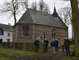 Sint-Elooikapel krijgt grondige renovatie