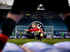 Speciale Voetbaldag in Eindhoven: Voetbal is voor iedereen