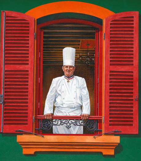Frans sterrenrestaurant L'Auberge zette de culinaire wereld op zijn kop