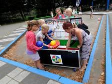 Schoolpleinen ook na schooltijd open voor kinderen