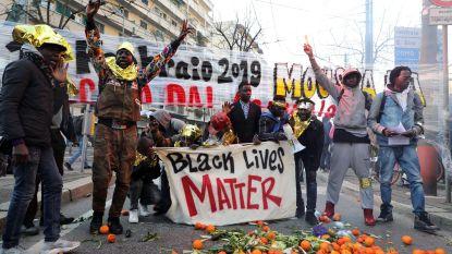 Italiaanse inlichtingendiensten waarschuwen voor opmars xenofobie