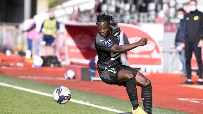 Football Talk. Doku wint met Rennes - Dessel geeft forfait voor bekerduel tegen Beerschot