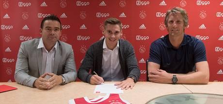 Ajax hoopt met Wöber op Sánchez-scenario