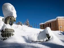 Geen delegatie VS naar economische top Davos vanwege shutdown