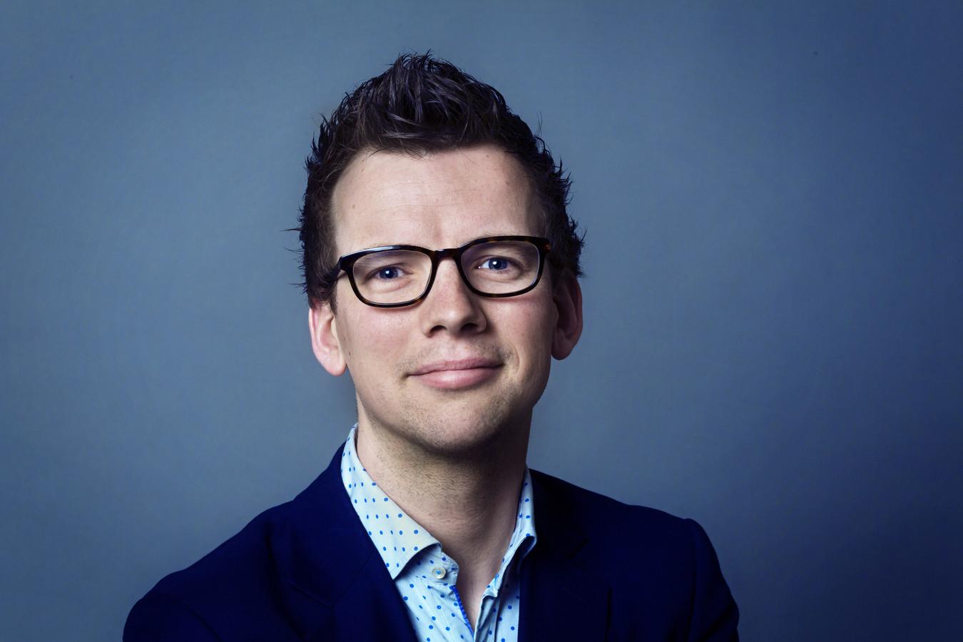 Pieter Derks.