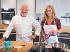 """Les secrets de Philippe Etchebest: """"Ce qui est drôle, c'est que la cuisine, ce n'est pas sa passion!"""""""
