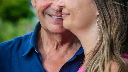 """Willy Sommers openhartig over eerste ontmoeting met dochter Annemie: """"Toen ze zei dat ze me papa wou noemen, dat was een fantastisch moment"""""""