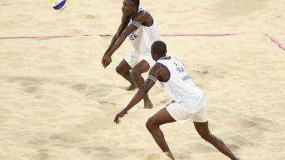 Opnieuw vijf Afrikaanse atleten die de benen nemen op de Commonwealth Games