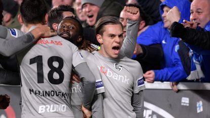 Limburg kleurt blauw: Genk wist achterstand tot tweemaal toe uit in beladen derby en loopt (even) tien punten uit op Club