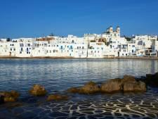 Cette île paradisiaque vient d'être élue meilleure île d'Europe