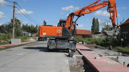 Na jaar werken: Pauwstraat volgende week weer open voor alle verkeer