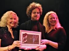 Persprijs voor BN DeStem-freelancer in blad OOR: 'Dat ik als talent erkend word, is briljant'