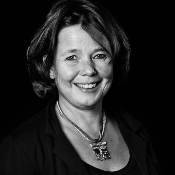 Annemarie Reitsma vertrekt na elf jaar bij het Kameroperahuis in Zwolle.