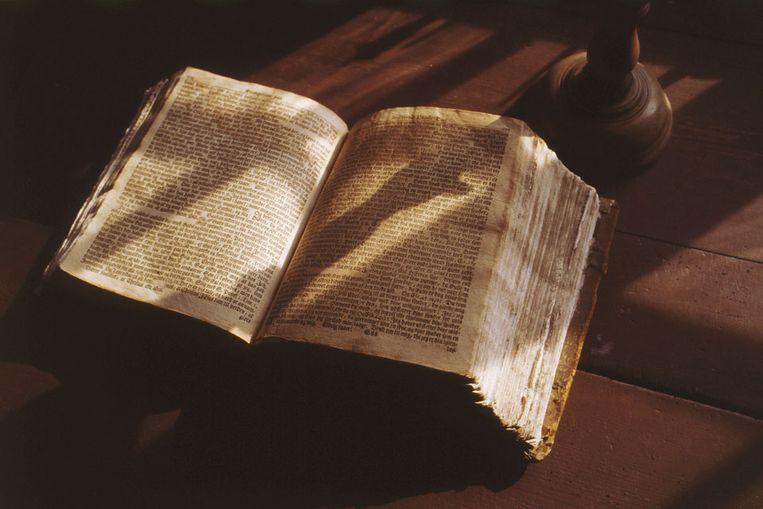 Is de term sint-juttemis afkomstig uit de Bijbel? (Colourbox) Beeld