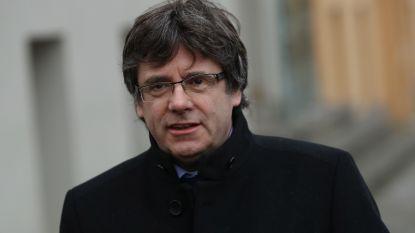 Catalaans parlement tart Madrid met nieuwe wet: Puigdemont toch premier?