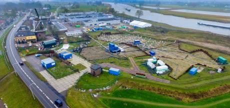 De smerig lange geschiedenis van een asfaltfabriek in Olst: hoe 30 miljoen euro verdween in een gifbelt