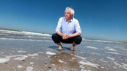 """INTERVIEW. Op Hemelvaart richting kust? Gouverneur Decaluwé raadt het u af: """"Wie zomer wil redden blijft er morgen weg"""""""