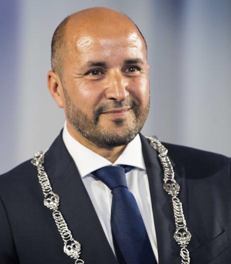 Marcouch: geen Arnhemse moskee krijgt geld van fundamentalisten