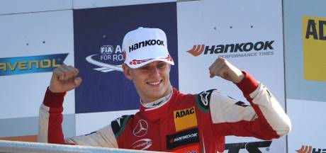 Schumacher test volgende week ook voor Ferrari