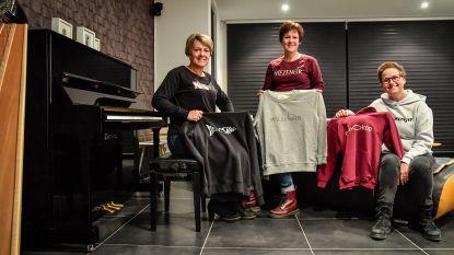Een echte 'Wiezeneir' of 'Ifra van Belle'? Haal dan nu unieke trui in huis ten voordele van de Warmste Week