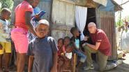 Aspelare steunt Benefiet Haïti, tien jaar na grote aardbeving