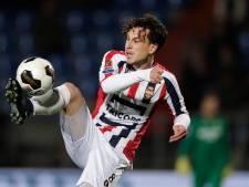 Voormalig Willem II'er Thom Haye met Lecce naar Serie A