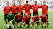 Kent u de Belgische protagonisten van het EK voor beloften in 2007 nog?