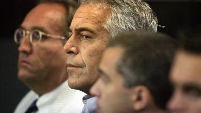 """Jeffrey Epstein wil op borgtocht vrij: """"Ik ben niet vluchtgevaarlijk"""""""
