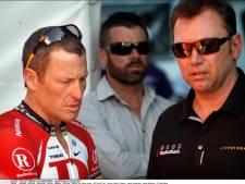 Affaire Armstrong: les lourdes sanctions du TAS