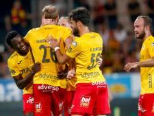 Ostende inflige à Malines sa première défaite