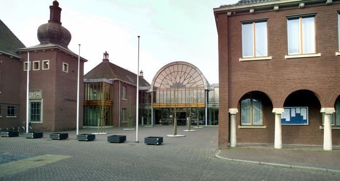 Heeze  gemeentehuis