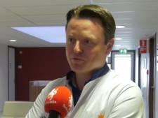 Arts Tim Verhagen blikt terug op hectische periode: 'Patiënt is blij dat er een plek voor hem komt'